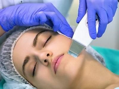 ультразвуковая терапия в виннице