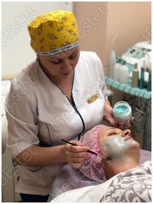 зимние правила ухода за кожей лица